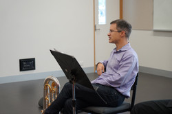 Adam Frey's presentation