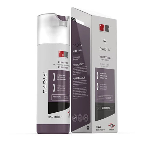 Radia Purifying Shampoo