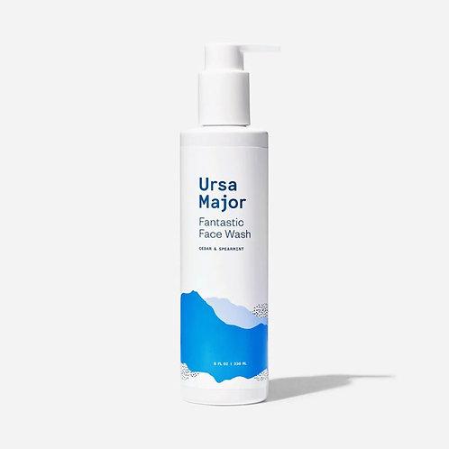 Ursa Major Fantastic Face Wash