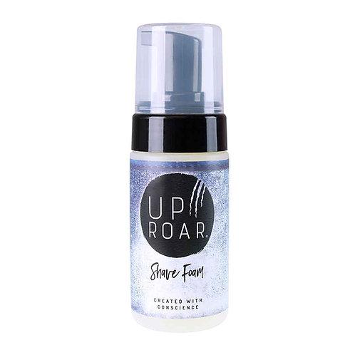 Uproar Natural Shave Foam