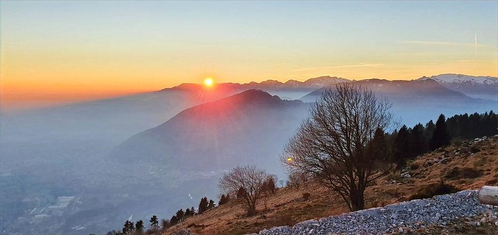 B&B La Giardinetta | Altopiano di Asiago | Panorama montagna