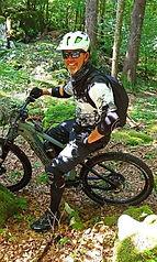 B&B La Giardinetta | Altopiano di Asiago | mountain bike e-bike