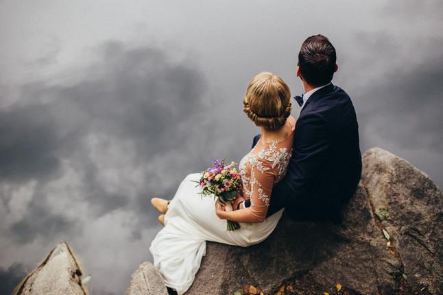 Lena & Leif - Hochzeit auf Schloß Lichtenberg