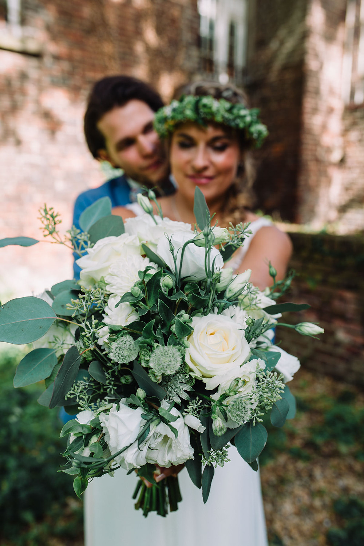 Hochzeit auf Wasserburg Geretzhoven