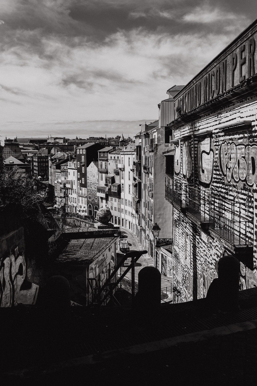 Streetphotography Porto