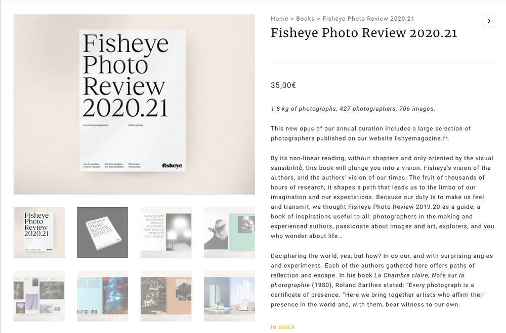 Fisheye Magazine - Streetphotography - Christopher Reuter - Fotograf Köln - Photographer Cologne - Streetphotography Cologne - Photo Review 2020 - Vernissage - Exhibition - Streetart - Candid Photography - Publication