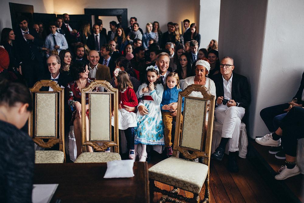 Hochzeitsreportage in Hessen