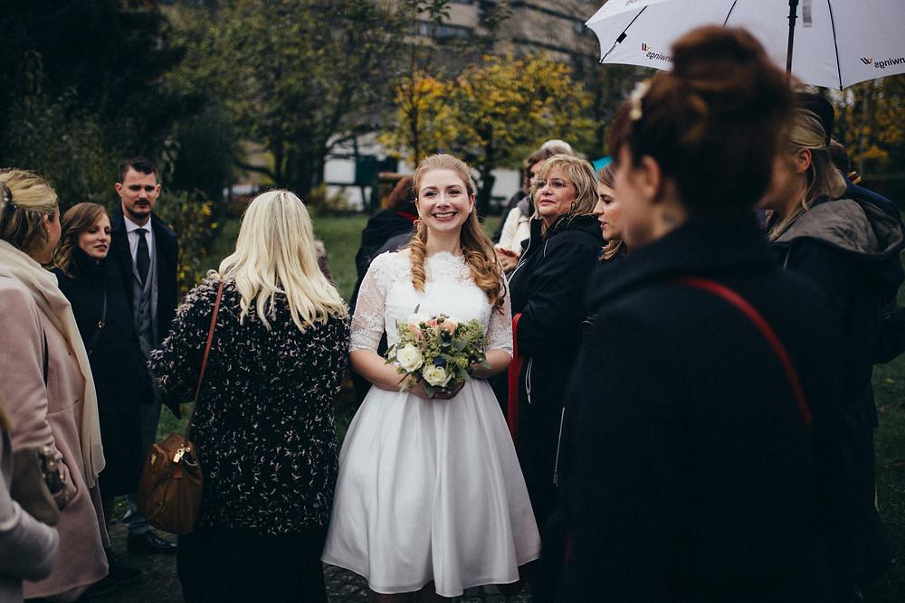 Hochzeit im Heimatmuseum Bensberg