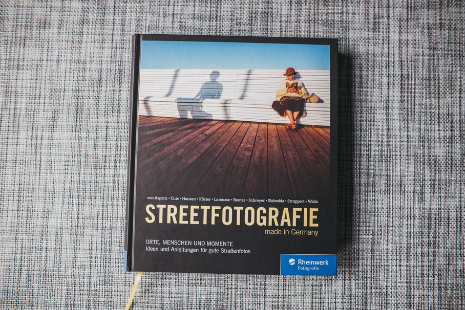 Streetfotografie - Made in Germany