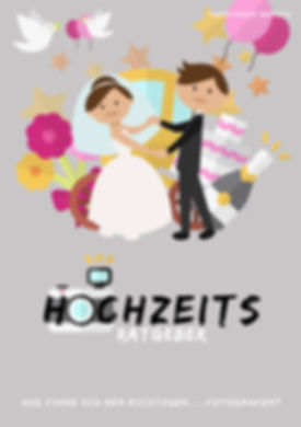 Hochzeitsratgeber - Hochzeitsfotograf Köln