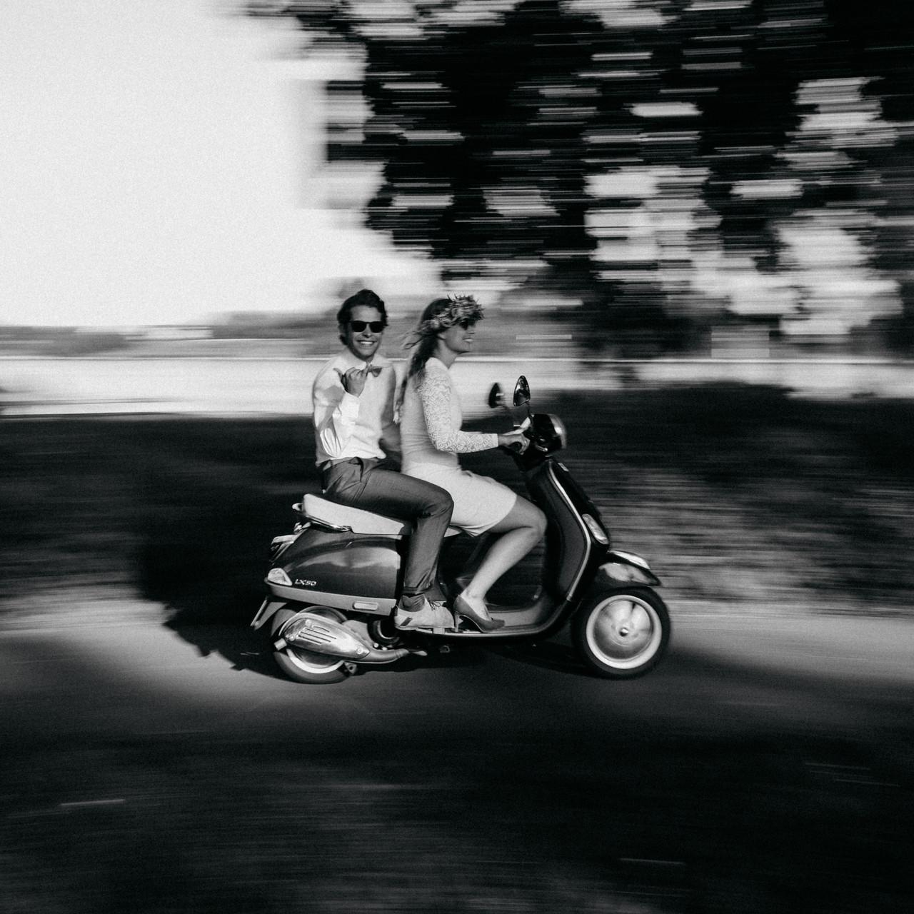 Steffi & Simon