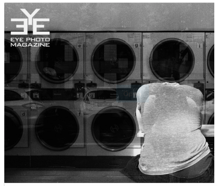 Eye Photo Magazine - Fotostrecke