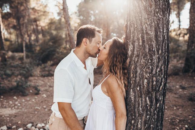 Tanja & Marco - Paarfotoshooting auf Mallorca