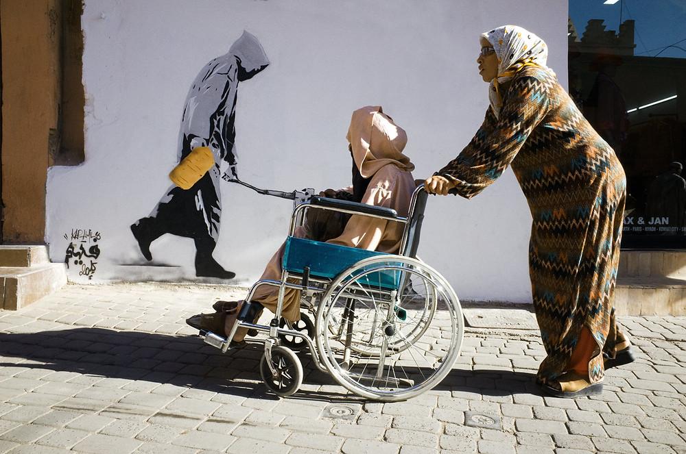 Candid Streetphotography_Streetfotografie in Marrakech_Christopher Reuter_Streetfotograf und Peoplefotograf aus Köln