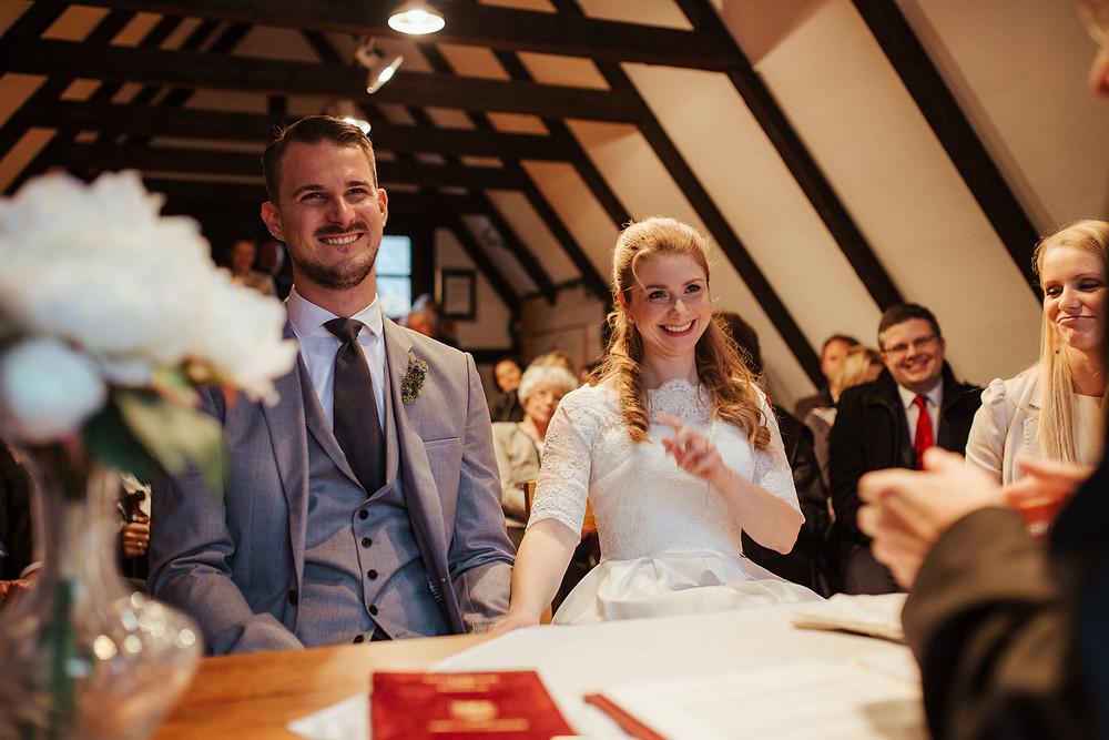 Hochzeitsreportage in Bergisch Gladbach