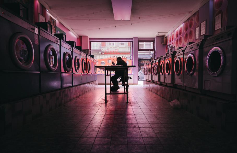"""""""Einer von Vielen"""" - Streetfotografie Serie - Christopher Reuter"""