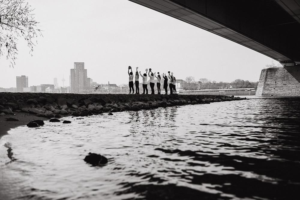 JGA Fotografie in Köln, Christopher Reuter