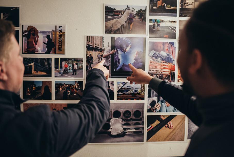 "Photoszene Festival 2019 - ""Rhythmus der Stadt."" Vernissage mit dem Streetphotography Cologne Kollek"