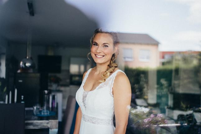 Steffi & Simon - Hochzeit auf Wasserburg Geretzhoven In Bergheim