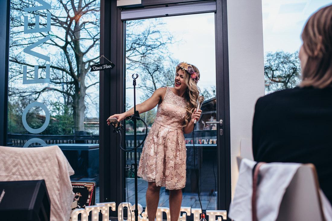 Hochzeitsreportage im Kölner Zoo mit Arlette und Marc.