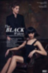 The Black Widow for HUF Magzine