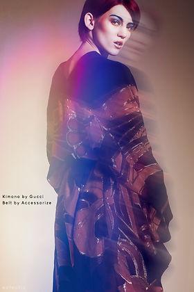 Rebel Rebel for Eclectic Magazine