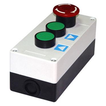 Кнопка 3-х позиционная CAME PAC