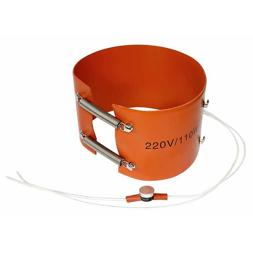 Doorhan Heater