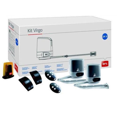 BFT VIRGO KIT автоматика для распашных ворот
