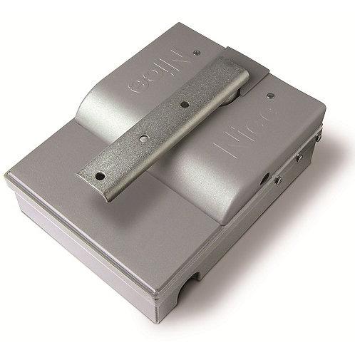 NICE XME2124 привод подземной установки