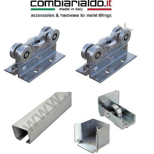 Combi arialdo GRANDE комплект откатной системы