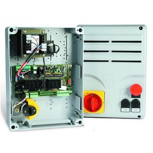 Блок управления CAME ZC3 предназн блок управления
