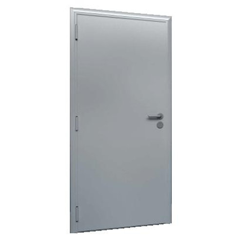 Техническая дверь DoorHan D-880-T/G/G/9007/L/V/k