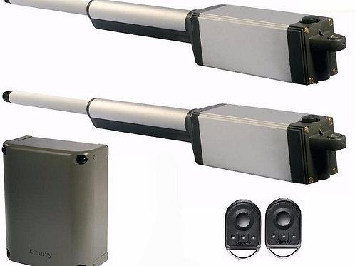 Somfy Ixengo L 230 RTS автоматика для распашных