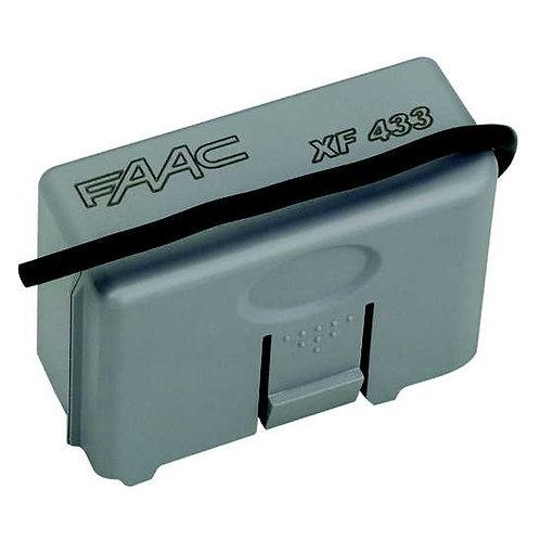 Плата радиоприёмника FAAC XF433