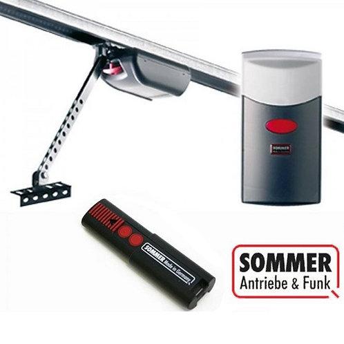 SOMMER DUO VISION 650 s потолочный привод