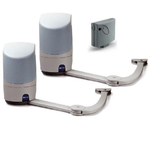 NICE POP 7024 KCE автоматика для распашных ворот