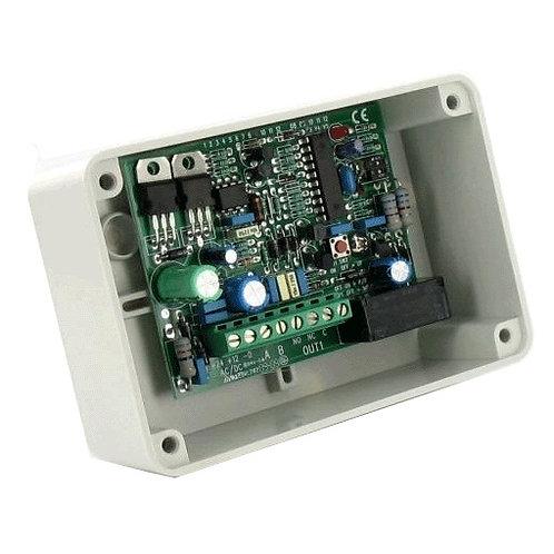 Блок электроники для клавиатуры CAME S0001