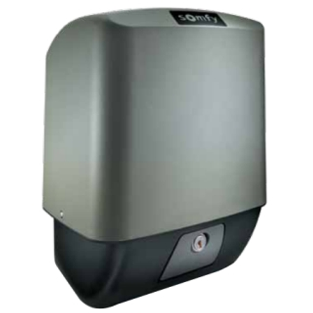 Somfy Elixo 800 RTS автоматика для откатных ворот