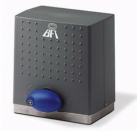 BFT (БФТ) автоматика для откатных ворот