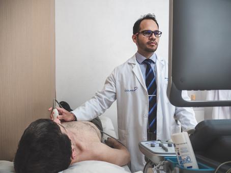 La ecografía en el ámbito de la cardiología