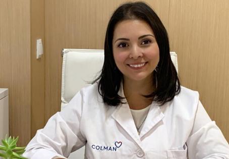 Entrevista a... Leidy Márquez, nuestra especialista en Neumología