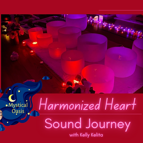 Harmonized Heart Sound Journey