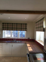 country kitchen linen