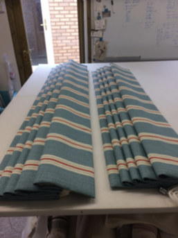 cascade stripes