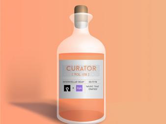 Curator Vol. [018]: Interstellar Bear²
