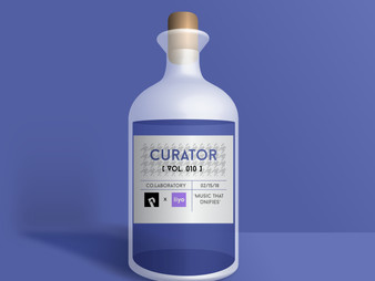 Curator Vol. [010]: Co.Laboratory
