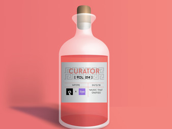 Curator Vol. [014]: NVTIVE