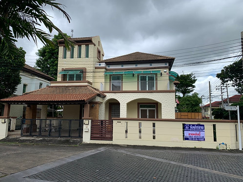ขายบ้านเดี่ยว 2 ชั้น อารียา คาซ่า สุขุมวิท 77 (Areeya Casa Sukhumvit 77)