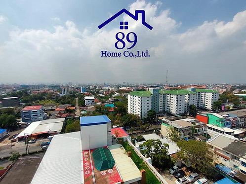 ขายคอนโด  Ladprao Garden condo